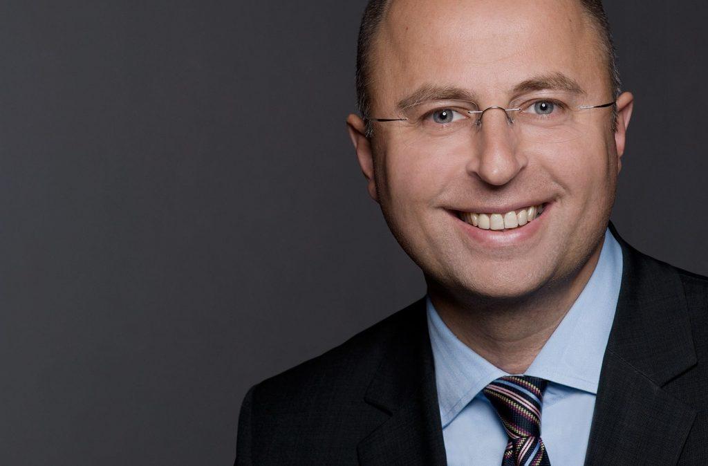 Gregor Samimi