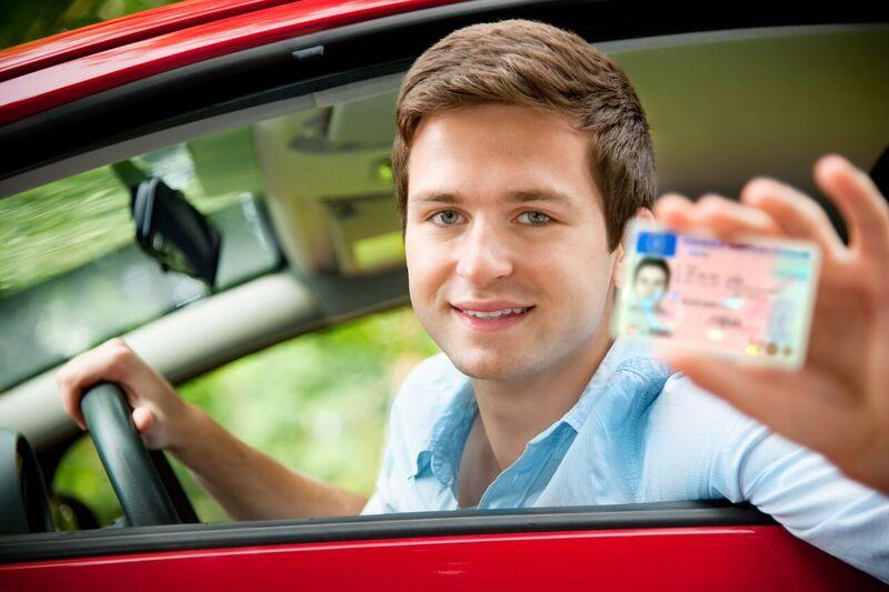 Führerschein Fahrerlaubnis