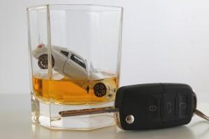 Alkoholkonsum im Straßenverkehr
