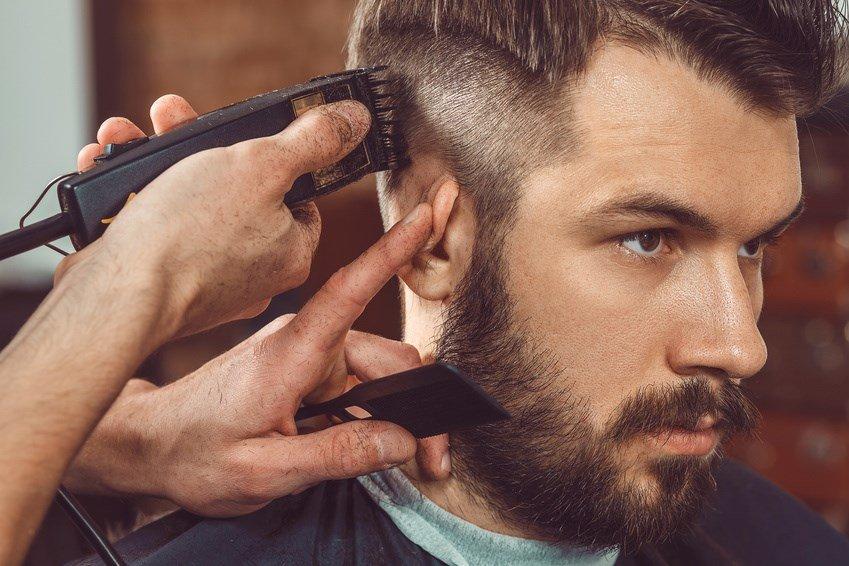 Haare schneiden gegen den THC-Test